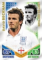 Match Attax England 10