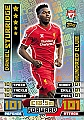 Match Attax 14/15
