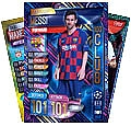 Match Attax 19/20