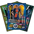 Match Attax 20/21
