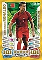 Match Attax England 14 (20)