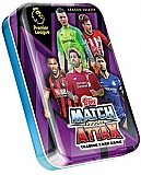 18/19 Match Attax Mini Tin