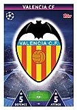 Valencia Club Badge