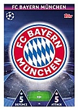 Bayern Munchen Club Badge