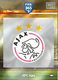 Ajax Team Logo