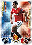 Ryan Giggs Limited Edition
