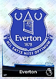 Everton Badge