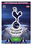 Tottenham Club Badge