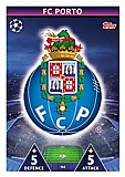 Porto Club Badge
