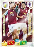 Grealish/McGinn