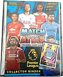 18/19 Match Attax Starter Pack / Binder