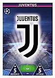 Juventus Club Badge