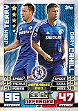 Cahill + Terry