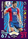 James Tomkins