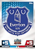 Everton Club Badge