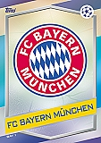 Munchen Badge