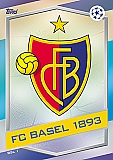 Basel Badge