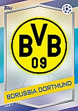 Dortmund Badge