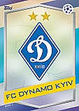 Kyiv Badge