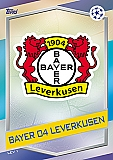 Bayer Badge