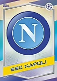 Napoli Badge
