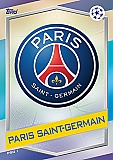 PSG Badge