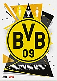 Borussia Dortmund Badge