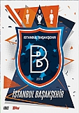 Istambul Basaksehir Badge