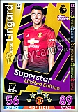 Lingard Superstar
