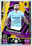 Aguero Superstar