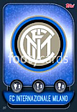Milano Badge