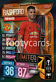 Rashford Bronze