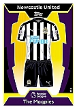 Newcastle Kit