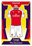 Arsenal Kit