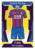 Crystal Palace Kit