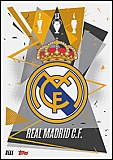 Madrid Badge