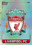 Liverpool Club Badge