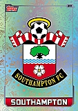 Southampton Club Badge