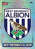 WBA Club Badge