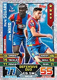 Souare + Ward