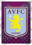 Aston Villa Badge