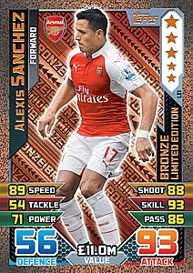 Sanchez Bronze