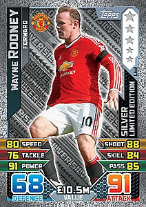 Rooney Silver
